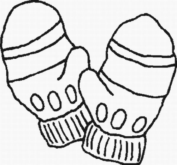 Free Winter Coloring Pages  Winter Coloring Pages Fun Winter