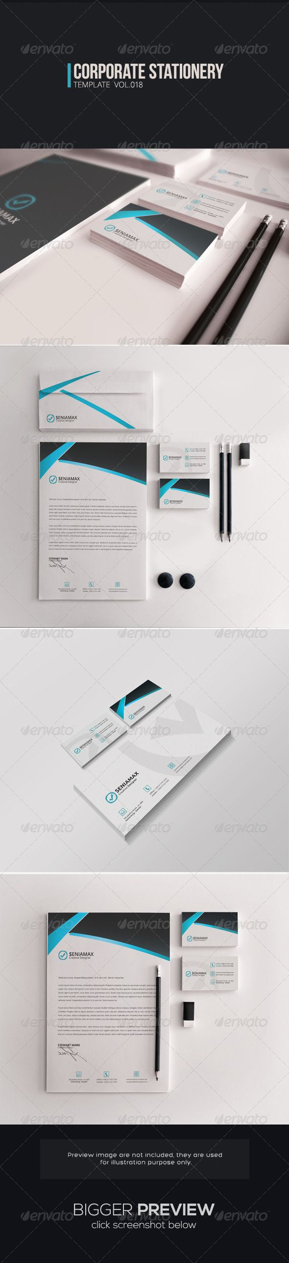 Corporate stationery vol18 graphicriver details fully editable corporate stationery vol18 graphicriver details fully editable files presentation folder 912 in 2 sides 1 side lett layout guides pinte reheart Gallery