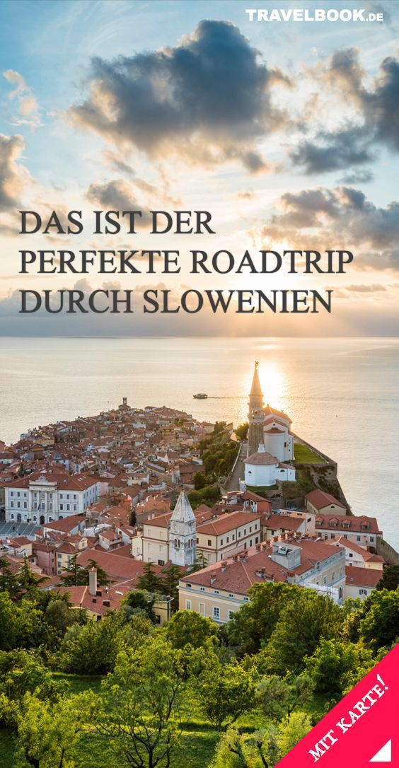 Dit Is De Perfecte Roadtrip Door Slovenie Reizen Door Europa