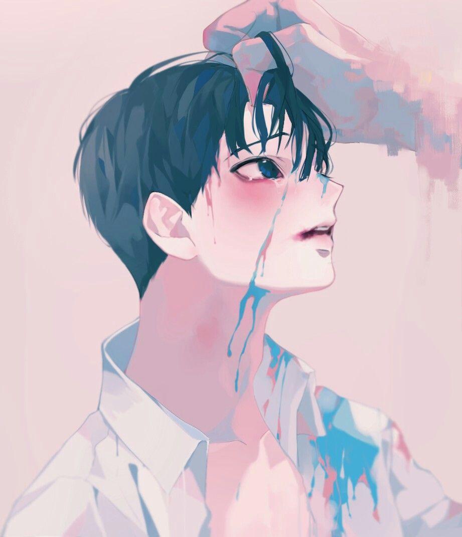 Idea By Shinramen On Boys Anime Art Aesthetic Anime Anime