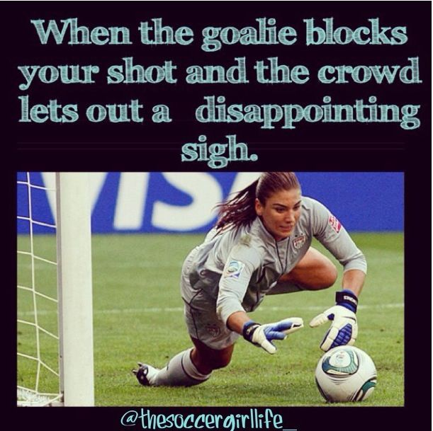 When This Happens I Get The Biggest Grin On My Face Soccer Problems Soccer Quotes Soccer Memes