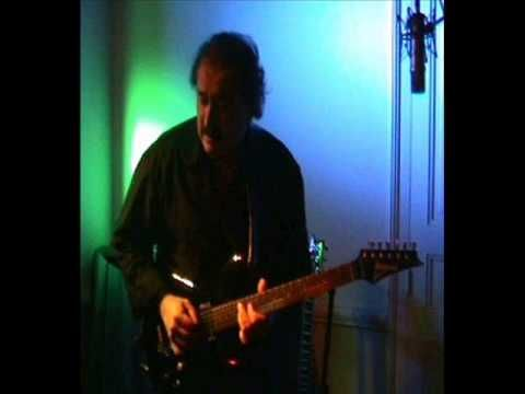 Crystal's Song, a Latin Jazz by Guitarist Chris Dair