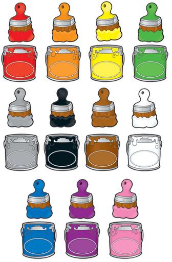 Imagenes de colores para imprimir gratis , si quieres enseñar los ...