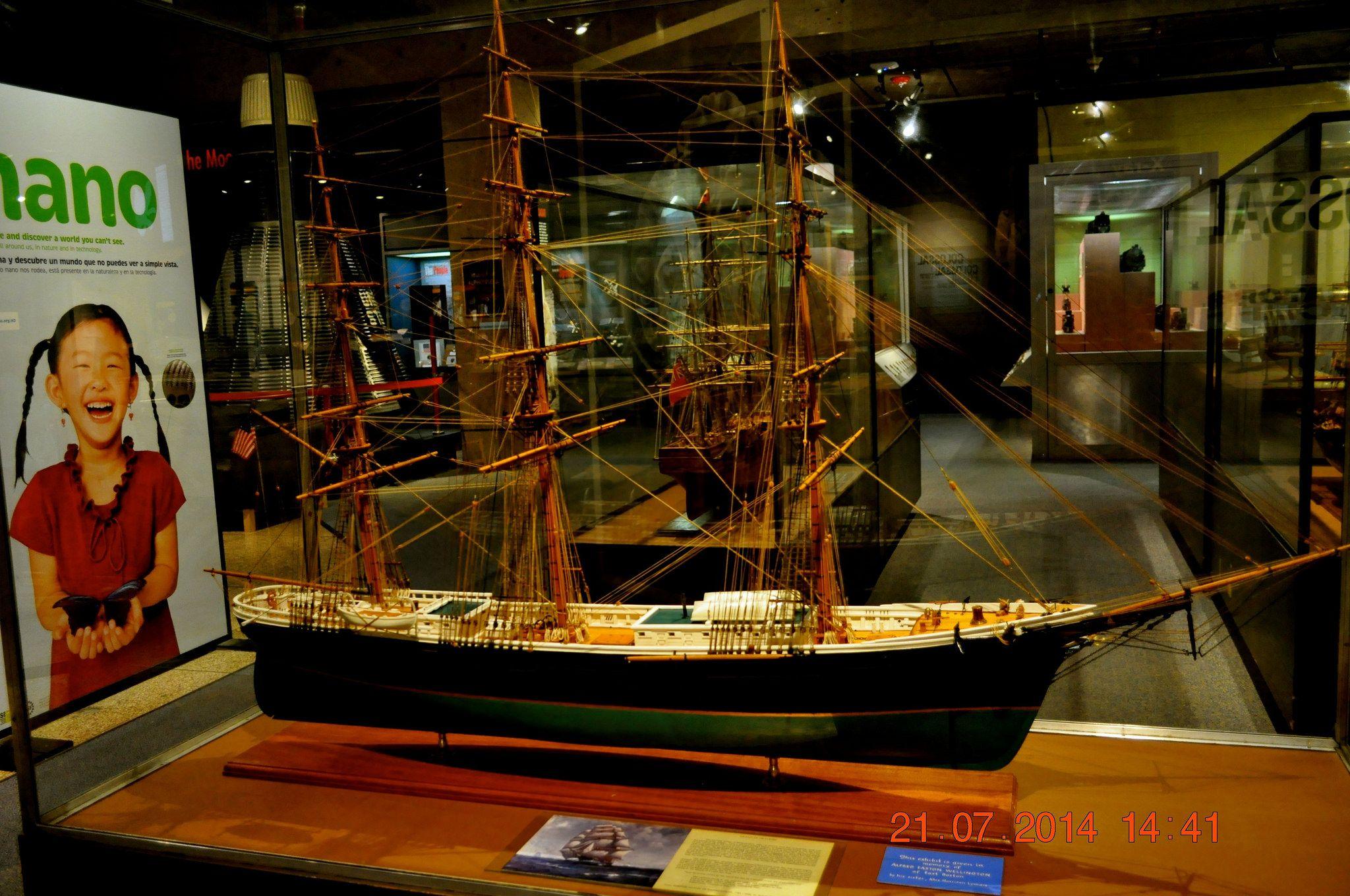https://flic.kr/p/oAeFeQ   2014 July 21 Boston Science Museum Boston MA   2014 July 21 Boston Science Museum Boston MA