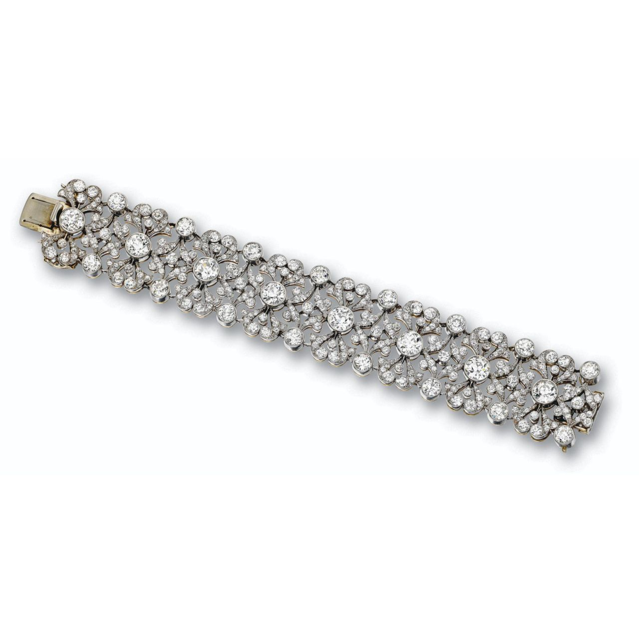 ~Bracelet  1900  Sotheby's~