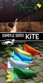 kite  spring kid crafts kid crafts   Kaylee bird kite  spring kid crafts kid crafts   Kaylee  bird kite  spring kid crafts kid crafts   Kaylee  This funfettipacked treat...