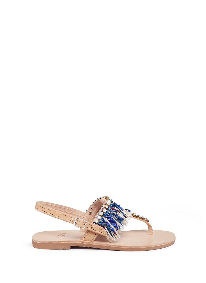FOOTWEAR - Sandals MABU By Maria Bk L5hWa4U3