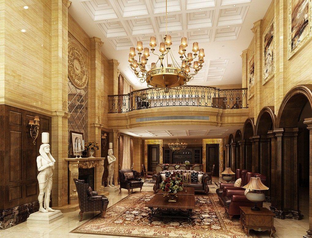 Luxury Living Room  Căutare Google  Living Room Ideas Extraordinary Luxury Living Room Interior Design Ideas Decorating Inspiration