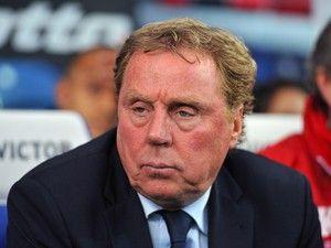 Harry Redknapp happy with Birmingham City display despite defeat to Aston Villa
