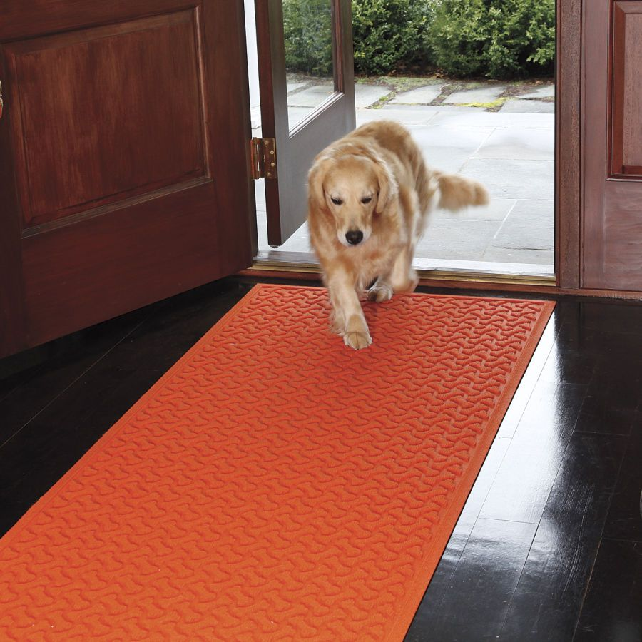 Dog Bone Water Trapper Mats Dog Beds Dog Harnesses And
