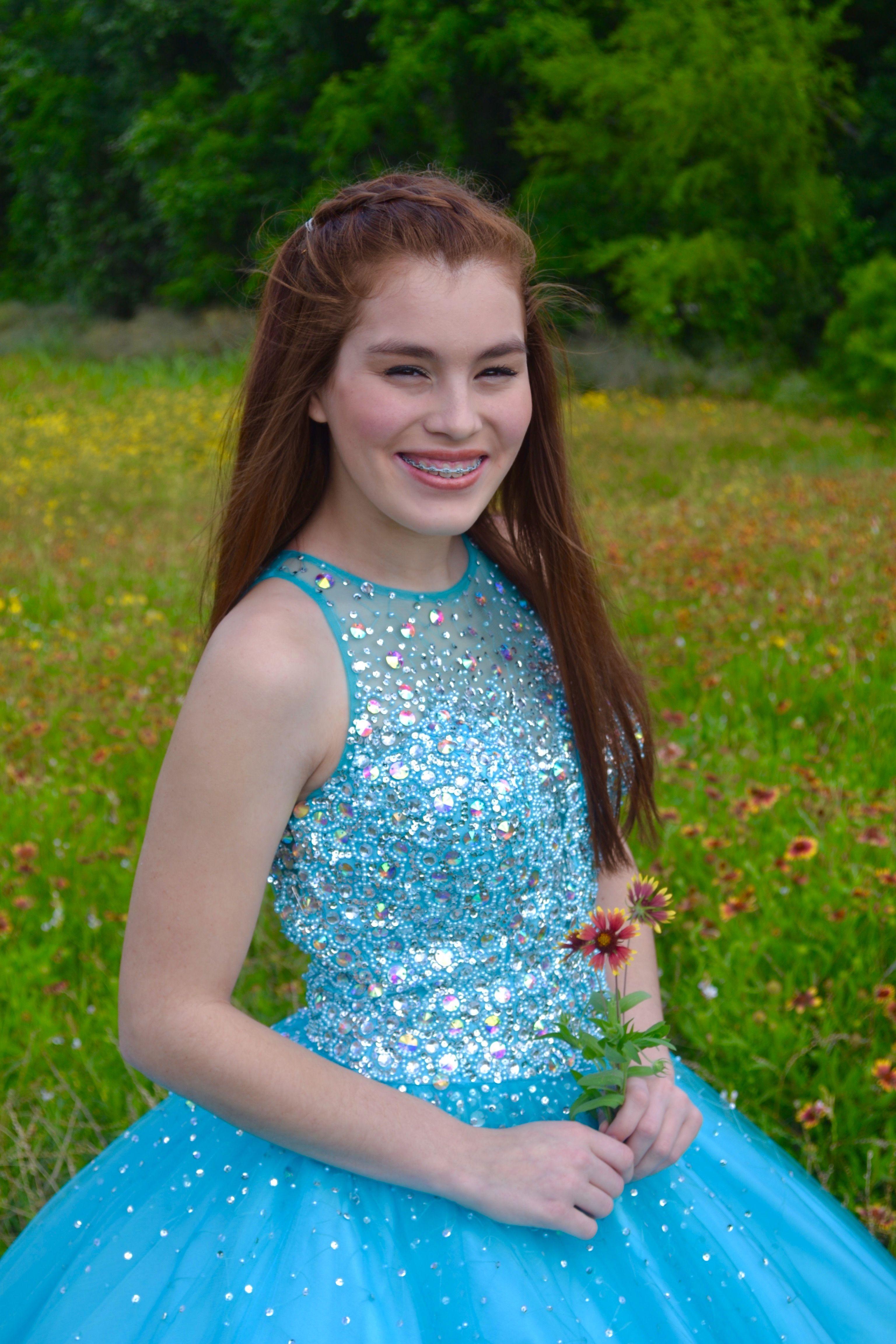 Please meet Isabella Rolon