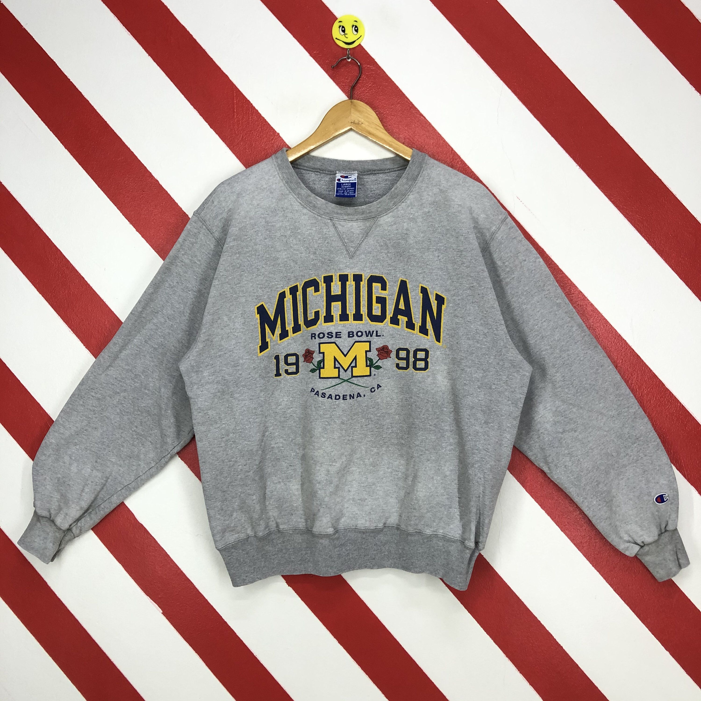 Vintage 90s Michigan Wolverines Sweatshirt University Michigan Etsy Sweatshirts Ohio State Sweatshirt Comfy Sweatshirt [ 3000 x 3000 Pixel ]