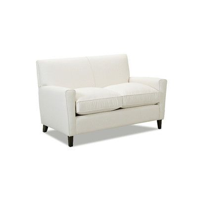 Brilliant Wayfair Custom Upholstery Grayson Loveseat Upholstery Beatyapartments Chair Design Images Beatyapartmentscom