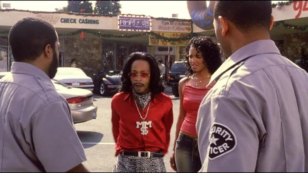 Image Result For Katt Williams Friday After Next With Images