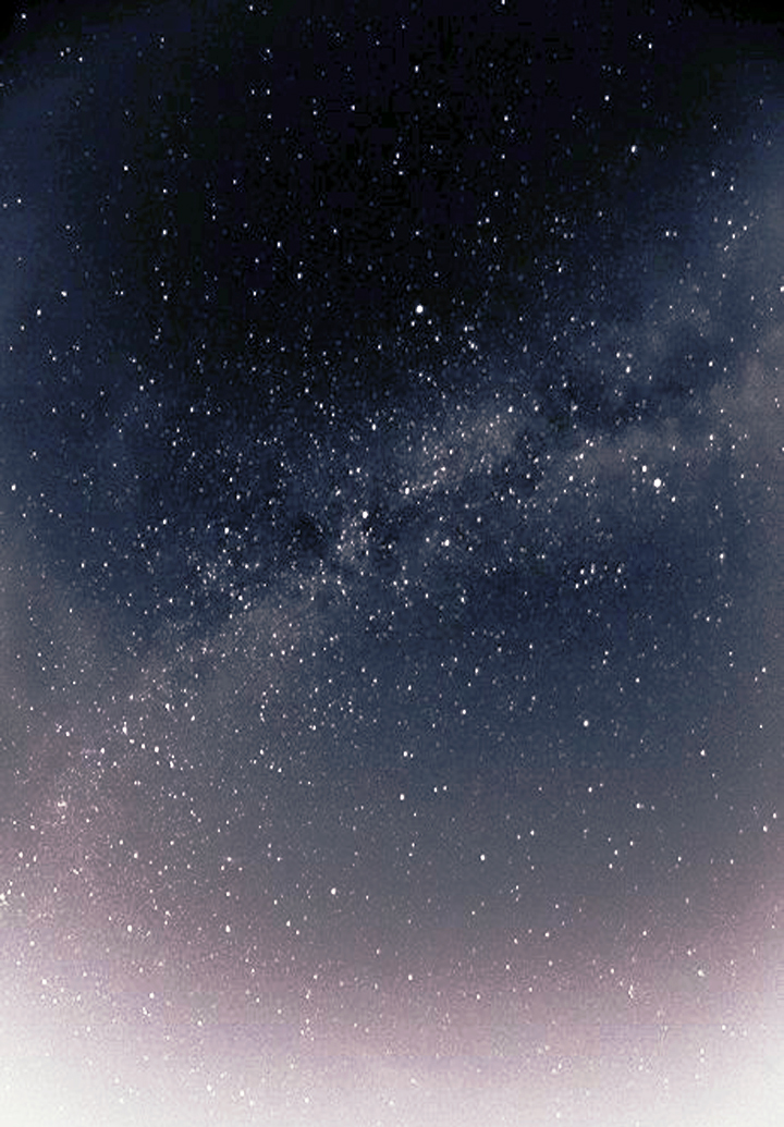 Just Really Like Night Time When You Can Look Up At The Stars