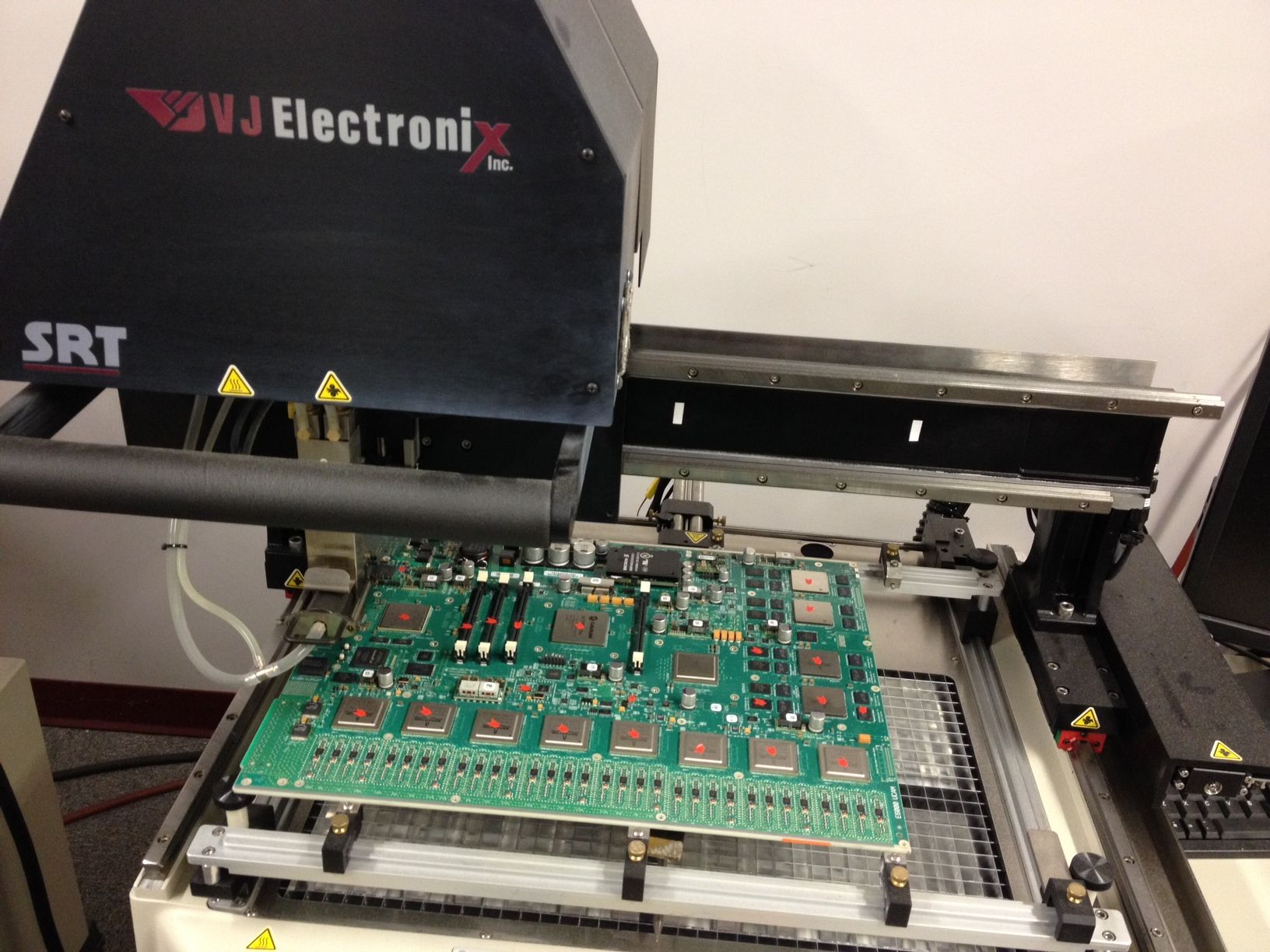 Best Is An Innovator In All Things Of Circuit Board Rework Our Tool How Do You Make A Set Along