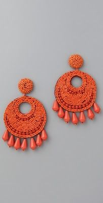 Life is a Runway: Coral Discs
