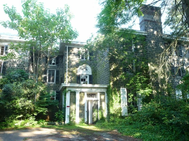 The Gardens Of Wilmington S Historic Sites Mansions Historical