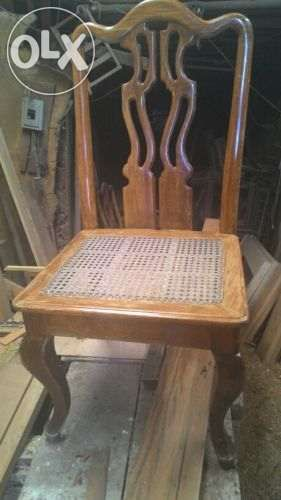 Dining Chair Wood For Sale Philippines Find 2nd Hand Used
