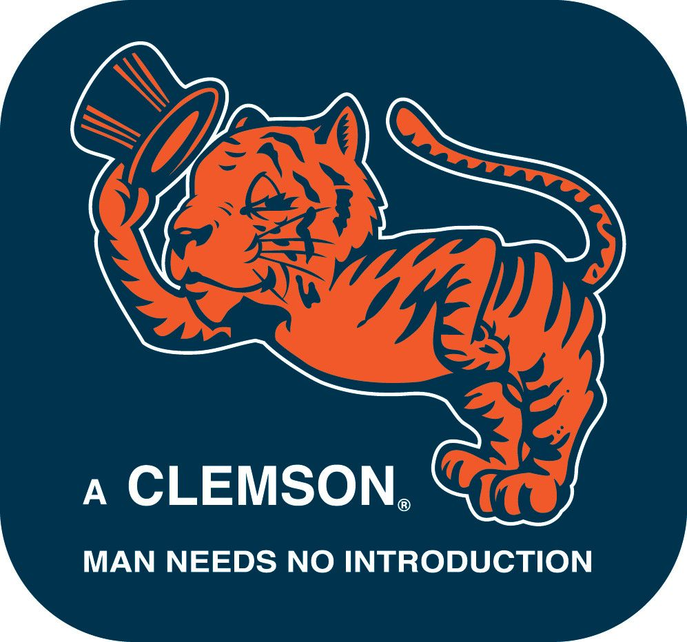 A Clemson Man Needs No Introduction Google Search