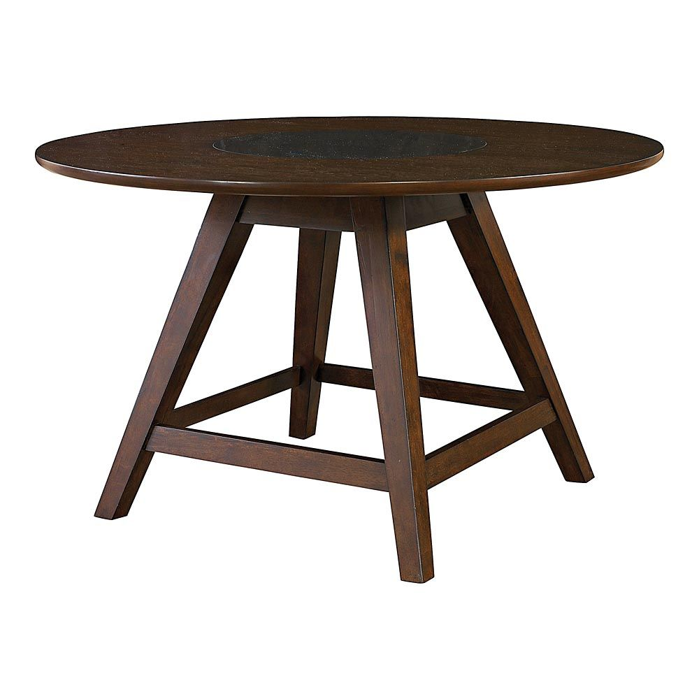 Bassett Ventura Round Dining Table Inches At Joss And Main - 50 inch round pedestal table