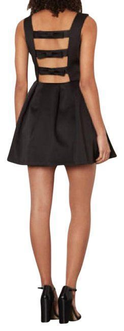Topshop Black Duchess Satin Bow Short Cocktail Dress Size 6 (S) 49% off retail #duchesssatin Topshop Black Duchess Satin Bow Short Cocktail Dress Size 6 (S). Free shipping and guaranteed authenticity on Topshop Black Duchess Satin Bow Short Cocktail Dress Size 6 (S)Topshop Duchess Satin Bow Back Dress. Fitted ... #duchesssatin Topshop Black Duchess Satin Bow Short Cocktail Dress Size 6 (S) 49% off retail #duchesssatin Topshop Black Duchess Satin Bow Short Cocktail Dress Size 6 (S). Free shi