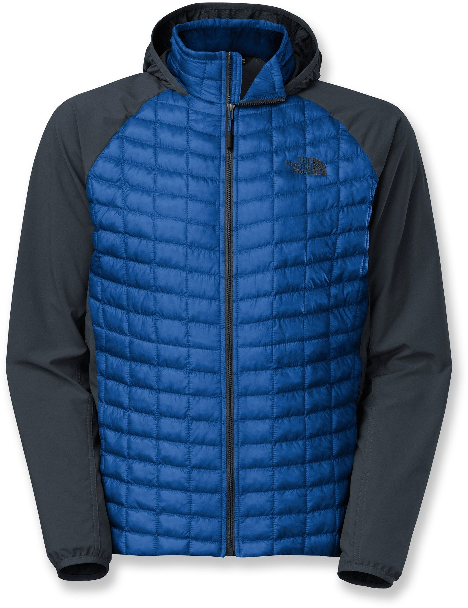 2c76f593f6ab ThermoBall Hybrid Hoodie - Men's | *Apparel & Accessories* | Winter ...
