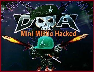 Image result for mini militia pro apk