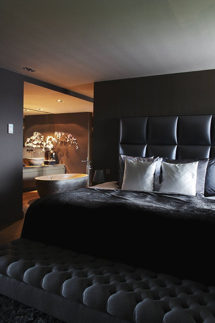 3 Bachelor Pad Apartments For The Modern Gentleman   Luxurious
