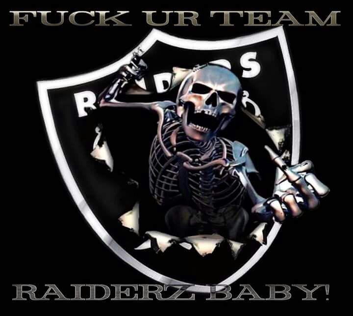 Nfl oakland raiders · Raiders e031d63b9