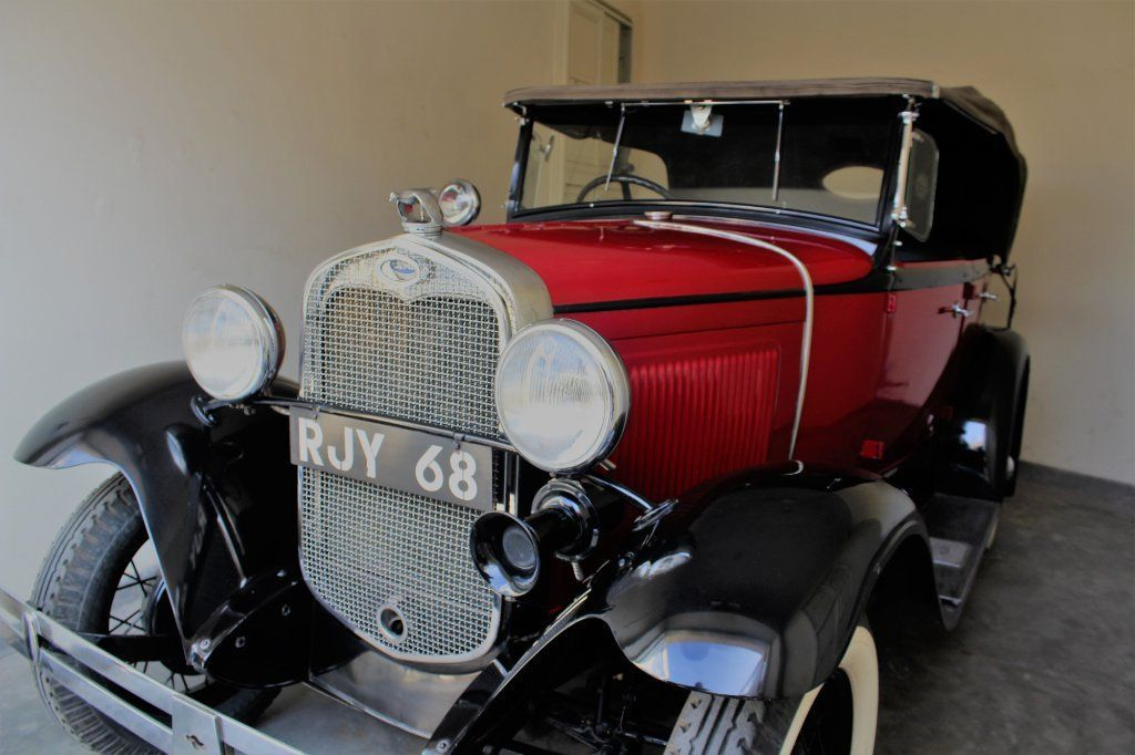 Book your tickets online for Vintage Collection of Classic Cars ...