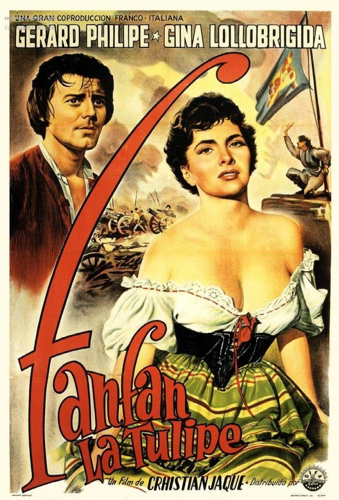 le film fanfan la tulipe