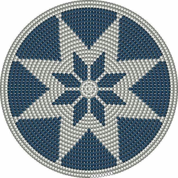 34fa5ff6e8a5ea7644efb5954d10ce00.jpg (736×736) | only crochet ...