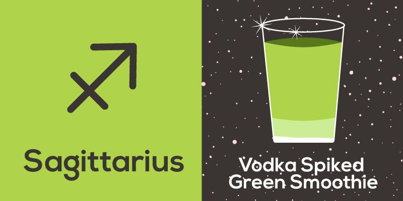 Here's what you should be drinking in November based on your astrological sign!