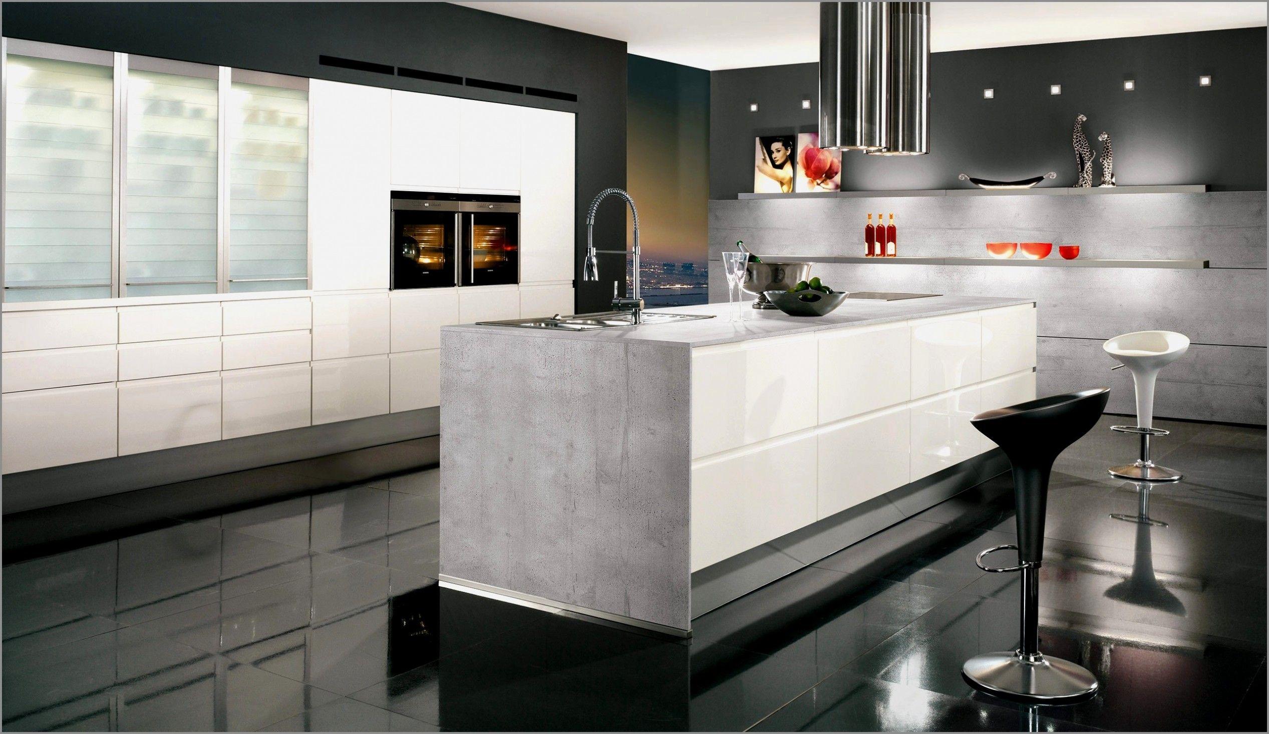 24 Genial Küche Ohne Griffe Unterschrank küche, L küche