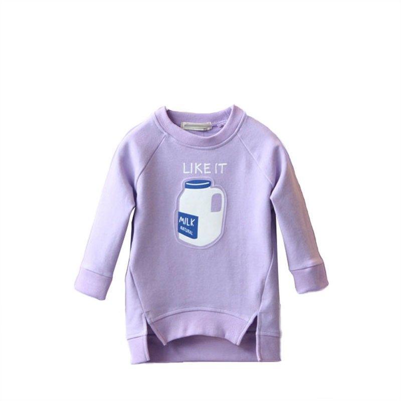 Children's Sweater Spring Autumn Girls Cardigan Kids O-Neck Sweaters Girls pullovers #children'ssweaters