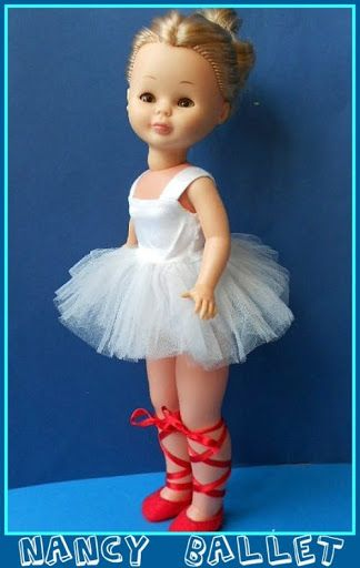 Nancy ballet                                                                                                                                                                                 Más