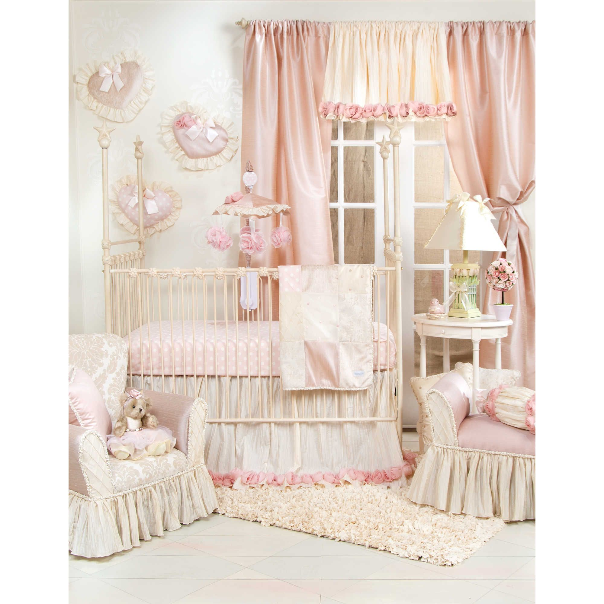 canopy princess fit or bed crib eloise cribs diy crown pin a for