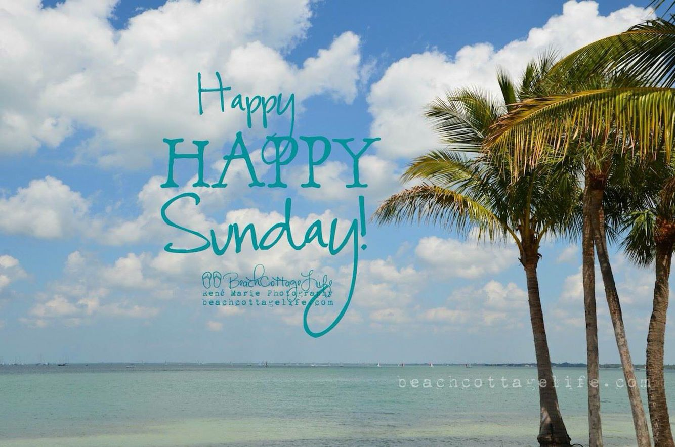 Happy Happy Sunday Pictures, Photos, And Images For