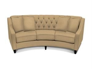 3F05 Finnerman Sofa By England Furniture @ Heritage Furniture Outlet Built  In America