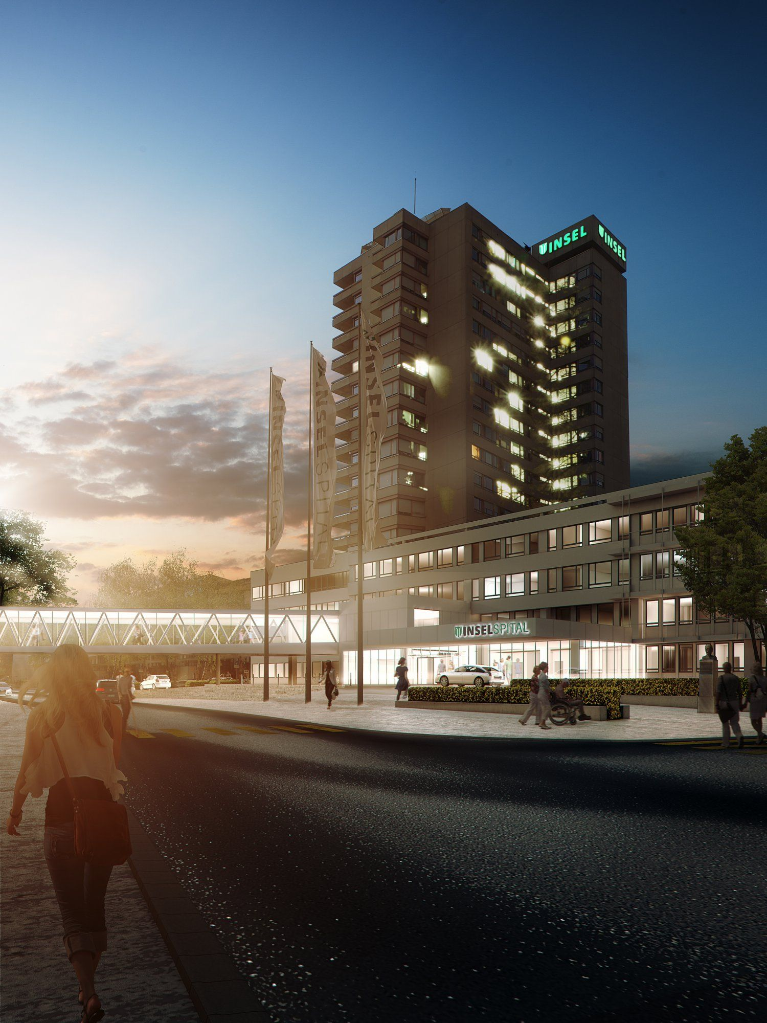 Architekturvisualisierung Stuttgart 3d architektur visualisierung stube13 architekturvisualisierungen