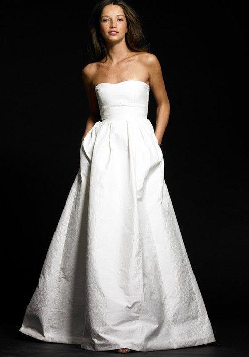 Civetta We Were Together I Forget The Rest Jcrew Wedding Dress Wedding Dress With Pockets Used Wedding Dresses