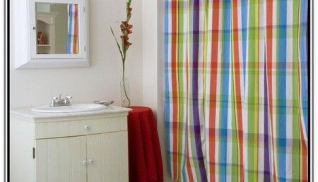 Extra Long Shower Curtains For Walk In Showers