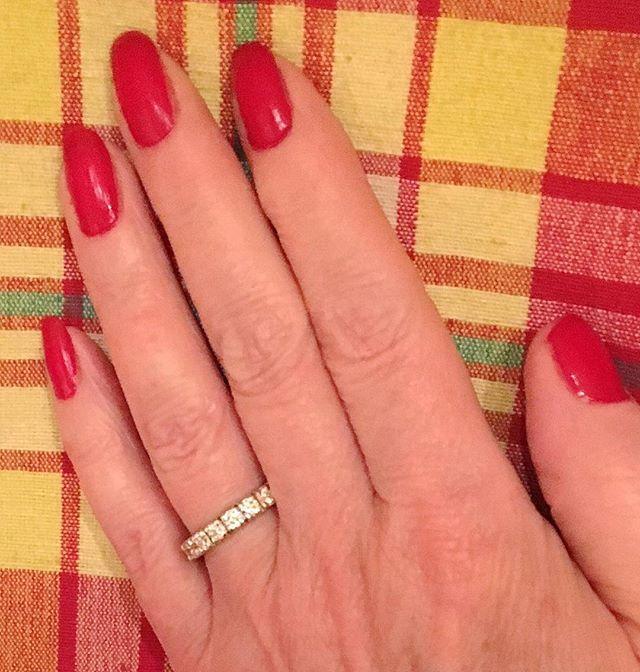 A Gorgeous Diamond Eternity Ring A Symbol Of True Love