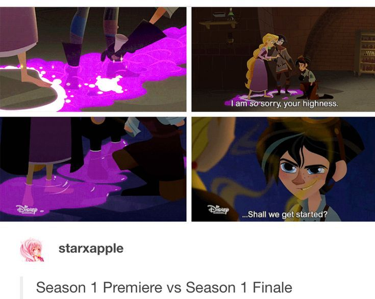 Image result for tangled the series varian gif