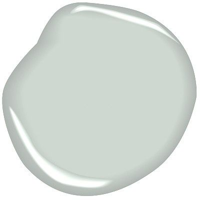 paint color for the garage interior - benjamin moore nelson blue
