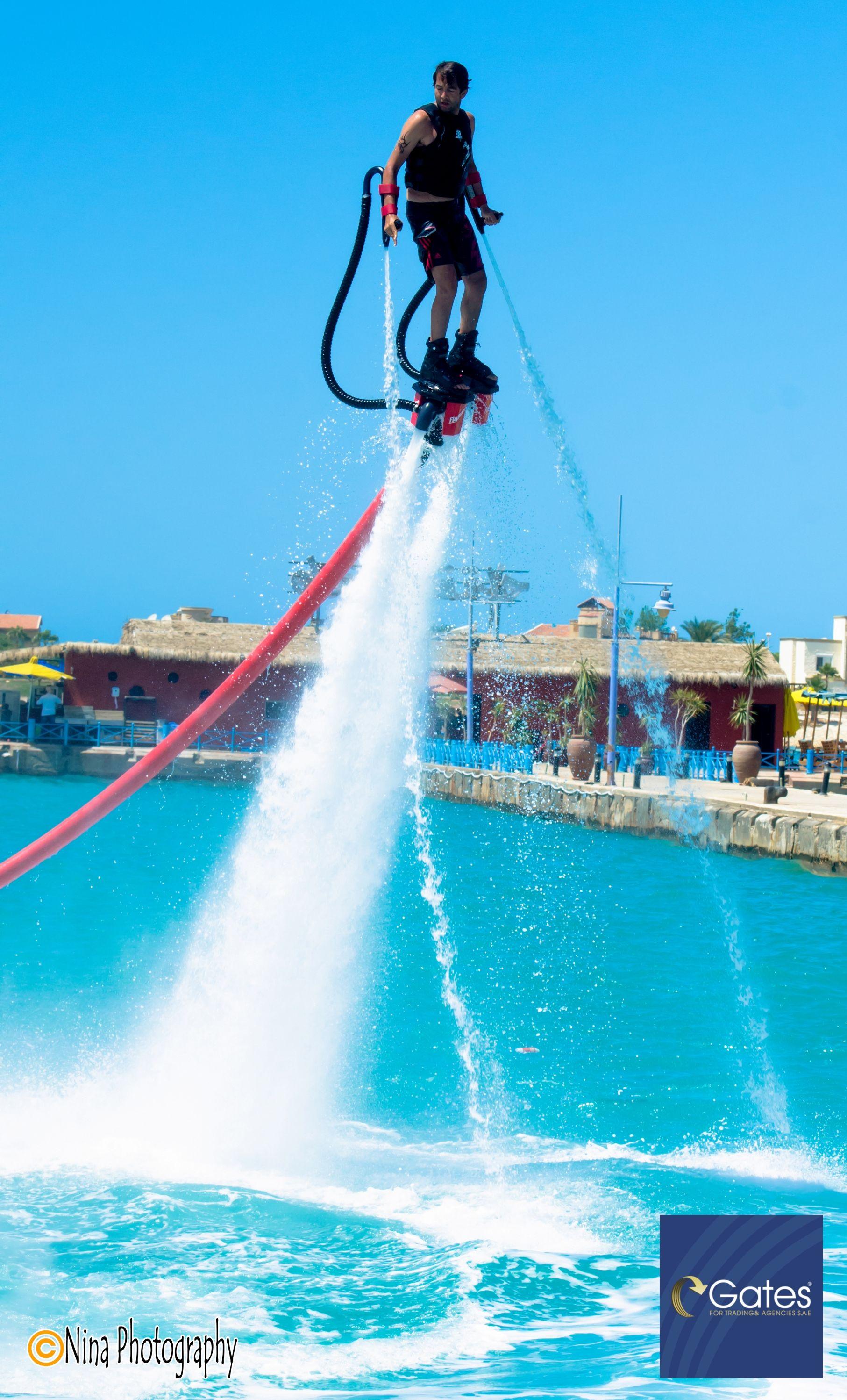 Flyboard Egypt Club Wael Abdou Flyboard Flyboarding