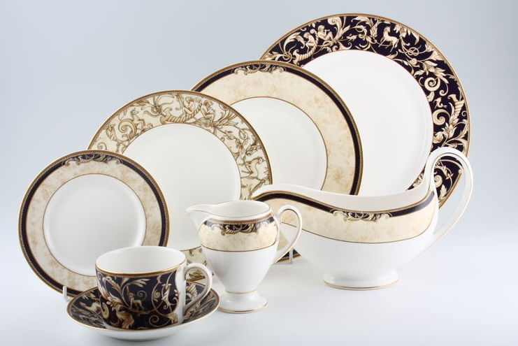 Wedgwood Cornucopia Dishing It Out Pinterest Wedgwood And