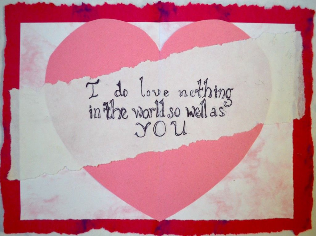 Valentine\u0027s Day Romantic Cards Quotes Sayings Messages Images - valentines cards words