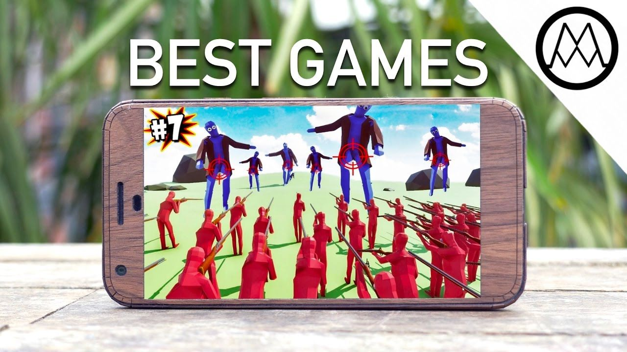 Top 10 Best Free Android Games February 2017! https